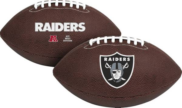Rawlings Las Vegas Raiders Air It Out Youth Football product image
