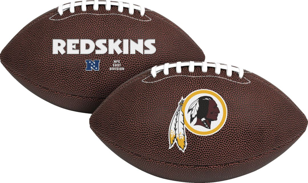 49a06bf2 Rawlings Washington Redskins Air It Out Youth Football