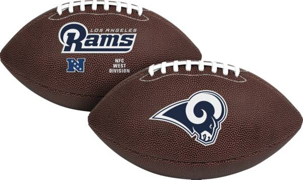 Rawlings Los Angeles Rams Air It Out Youth Football product image
