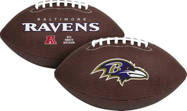 Rawlings Baltimore Ravens Air It Out Youth Football product image