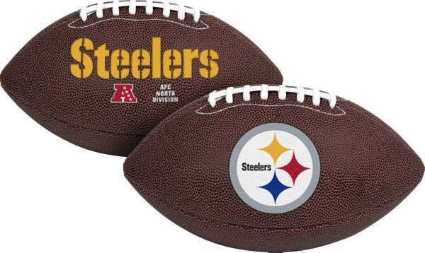 Rawlings Pittsburgh Steelers Air It Out Youth Football product image