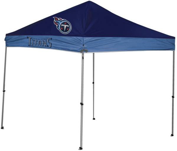 Rawlings Tennessee Titans 9' x 9' Sideline Canopy Tent product image