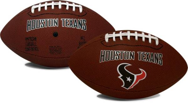Rawlings Houston Texans Game Time Full-Size Football product image