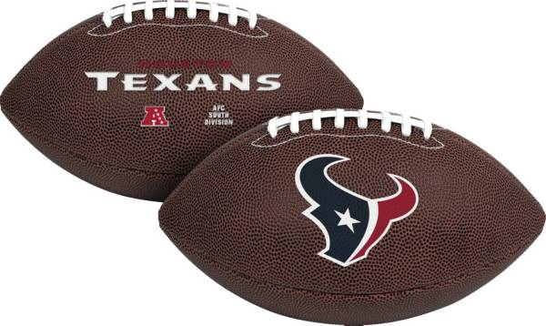 Rawlings Houston Texans Air It Out Youth Football product image