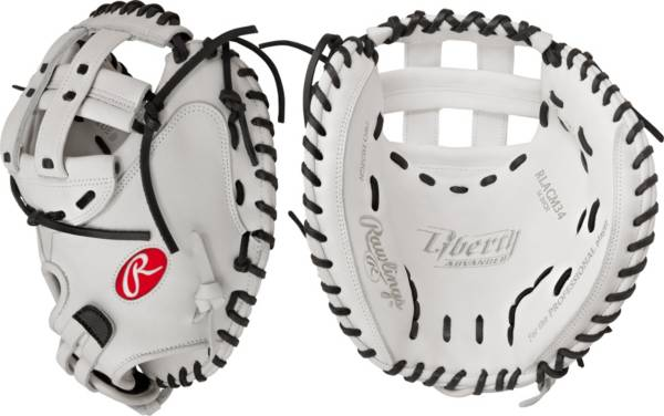Rawlings 34'' Liberty Series Fastpitch Catcher's Mitt product image