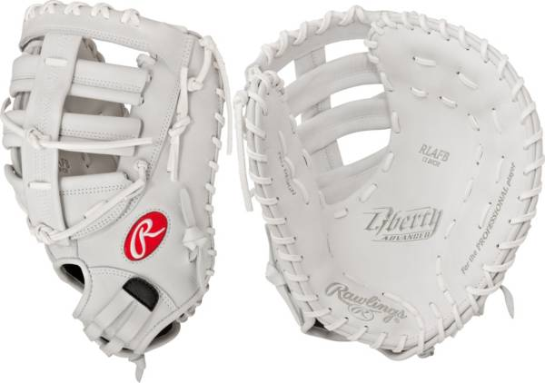 Rawlings 13'' Liberty Series Fastpitch First Base Mitt product image