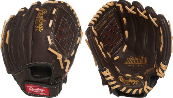 Rawlings 10'' Youth Highlight Series T-Ball Glove product image