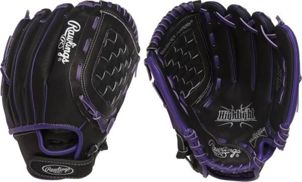 Rawlings 11.5'' Girls' Highlight Series Fastpitch Glove product image