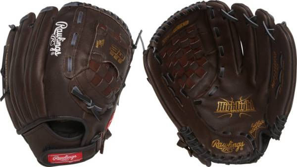 Rawlings 12.5'' Girls' Highlight Series Fastpitch Glove product image