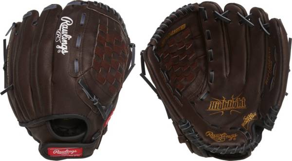 Rawlings 12'' Girls' Highlight Series Fastpitch Glove product image