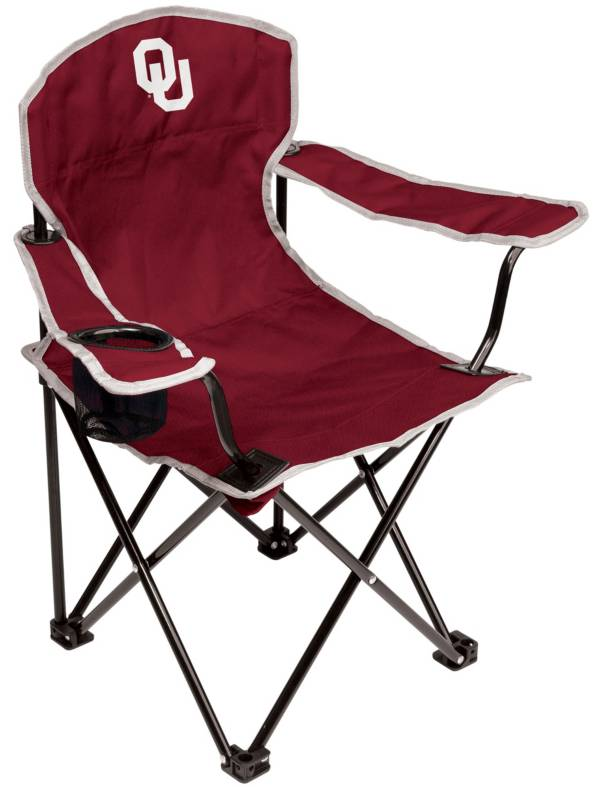 Rawlings Oklahoma Sooners Youth Chair product image