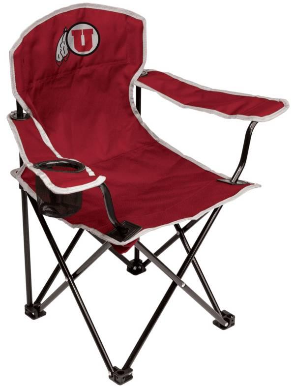 Rawlings Utah Utes Youth Chair product image