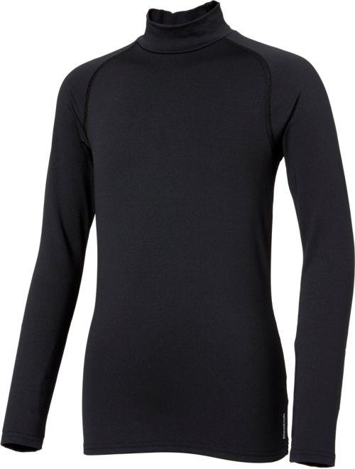 ac17feb2d831 Reebok Boys  Cold Weather Compression Mockneck Long Sleeve Shirt ...