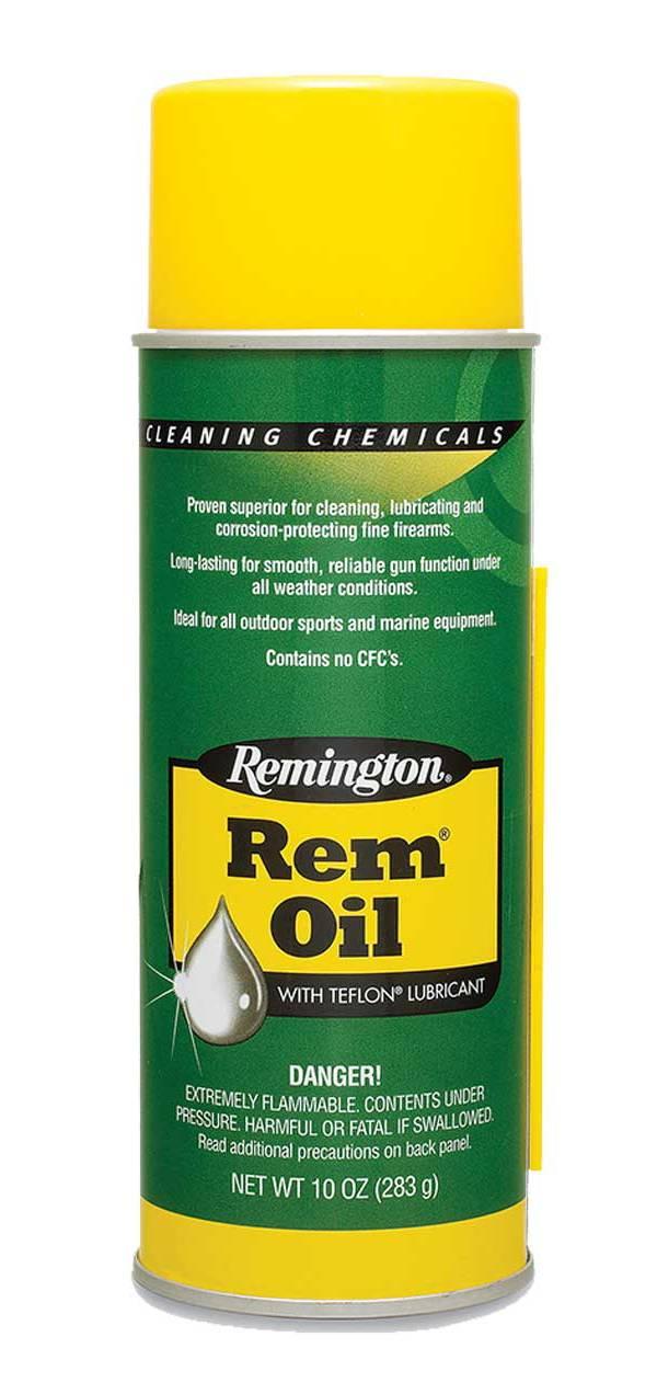 Remington Rem Oil Gun Lubricant – 10 Oz. product image