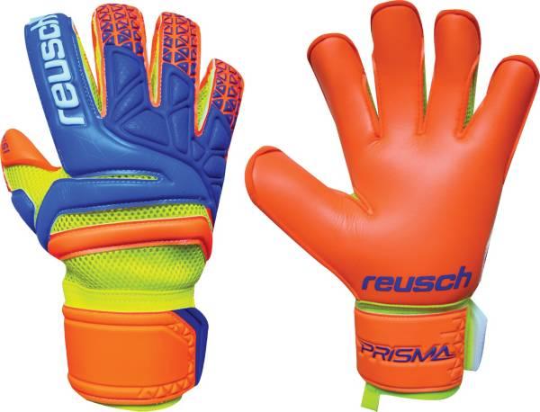 Reusch Adult Prisma Prime S1 Evolution Finger Support Soccer Goalkeeper Gloves product image