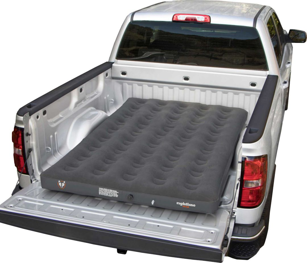 Bed Of A Truck >> Rightline Gear Mid Size Truck Bed Air Mattress Dick S Sporting Goods