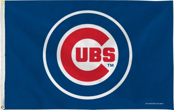 Rico Chicago Cubs 3' x 5' Flag product image
