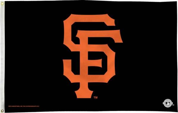 Rico San Francisco Giants 3' x 5' Flag product image