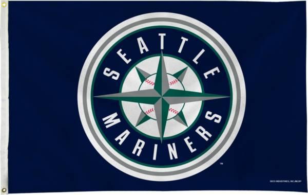Rico Seattle Mariners 3' x 5' Flag product image