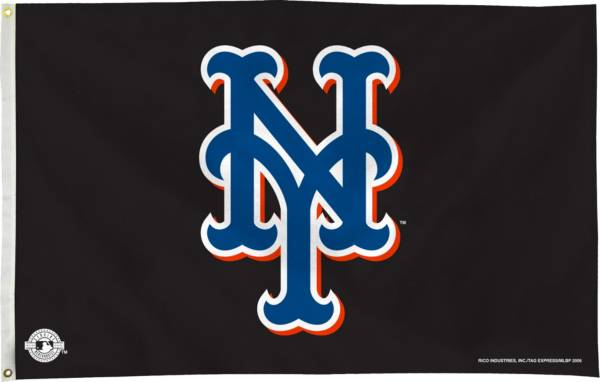 Rico New York Mets 3' x 5' Flag product image