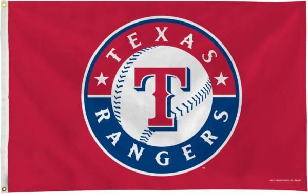 Rico Texas Rangers 3' x 5' Flag product image