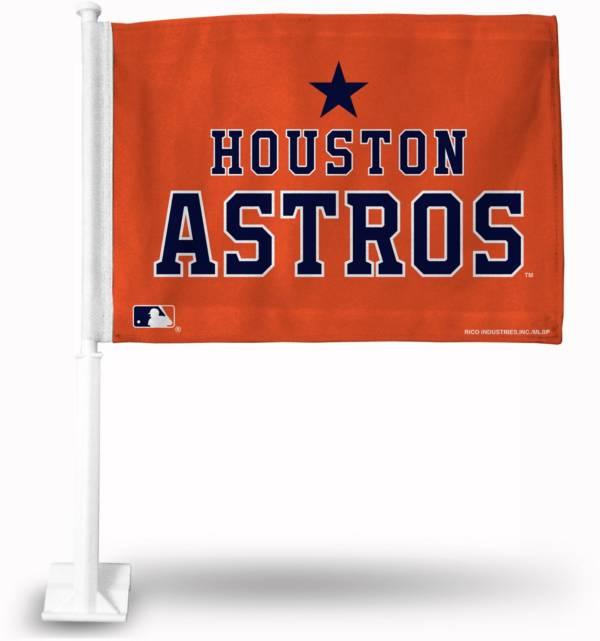 Rico Houston Astros Car Flag product image