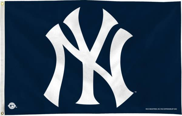 Rico New York Yankees 3' x 5' Flag product image