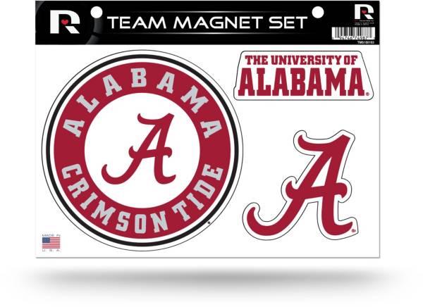Rico Alabama Crimson Tide Magnet Sheet product image