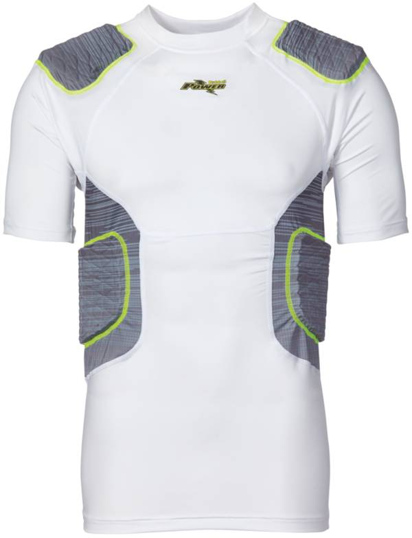 Riddell Adult Power Amp 5-Pad Compression Shirt product image