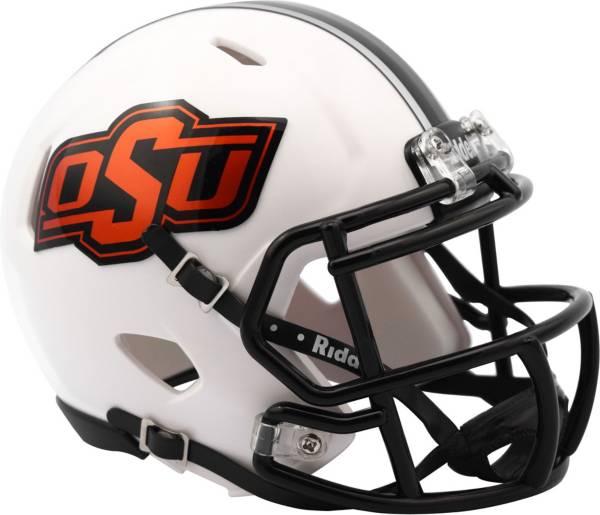 Riddell Oklahoma State Cowboys Speed Mini Helmet product image