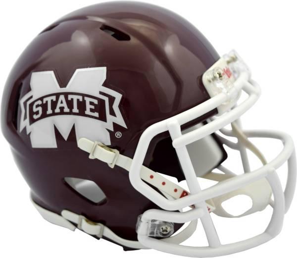 Riddell Mississippi State Bulldogs Speed Mini Helmet product image