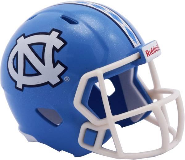 Riddell North Carolina Tar Heels Pocket Helmet product image