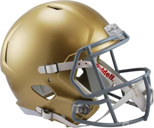 Riddell Notre Dame Fighting Irish Speed Replica Helmet product image