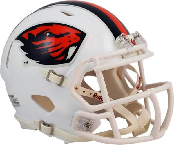 Riddell Oregon State Beavers Speed Mini Football Helmet product image