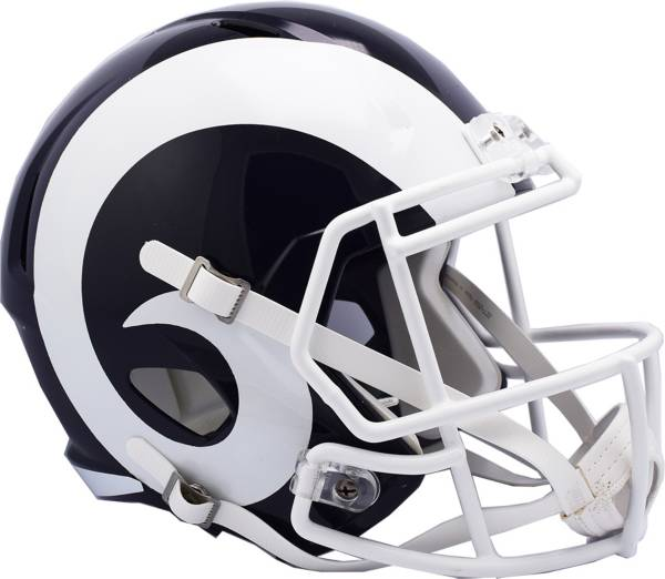 Riddell Los Angeles Rams Speed Replica Full-Size Helmet product image
