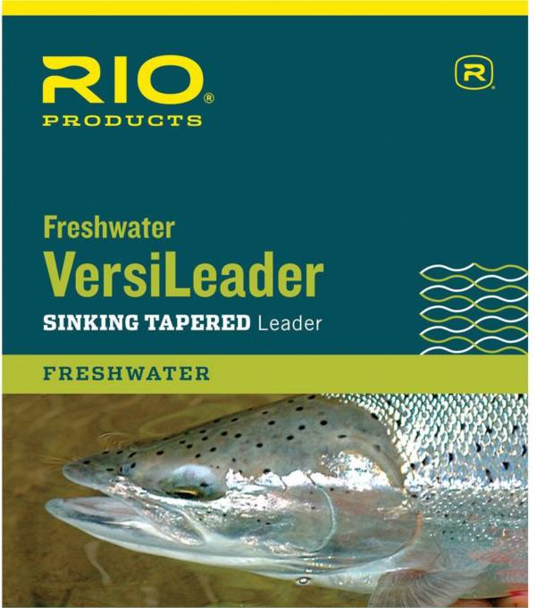 RIO Freshwater VersiLeader Fly Line product image