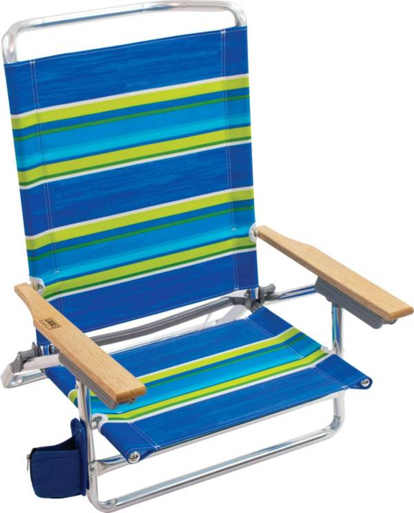 RIO 5-Position Beach Chair product image