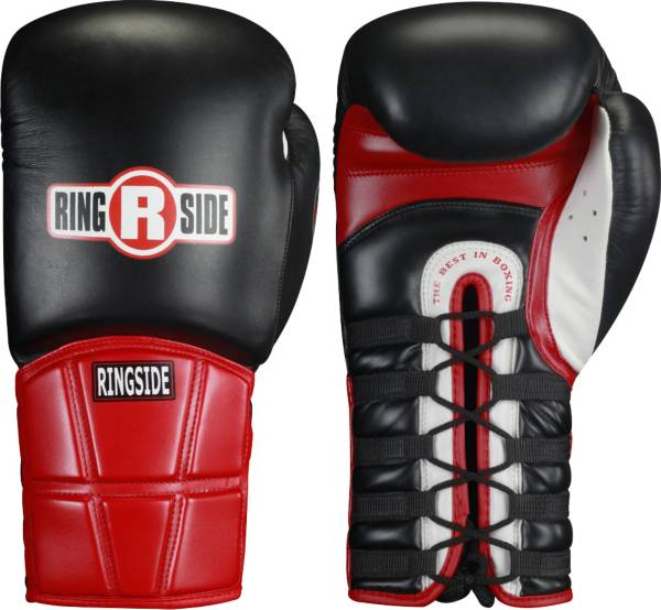 Ringside Laced Safety Sparring Gloves product image