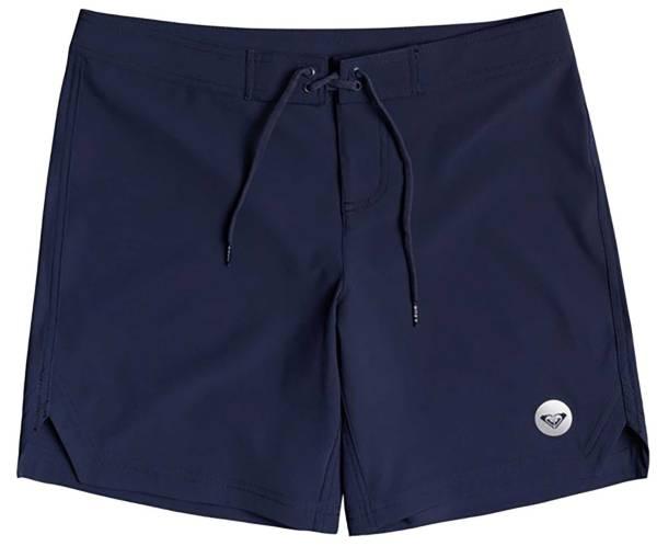 "Roxy Women's To Dye 7"" Board Shorts product image"
