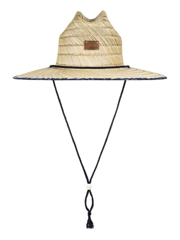 Roxy Women's Tomboy Printed Straw Hat product image