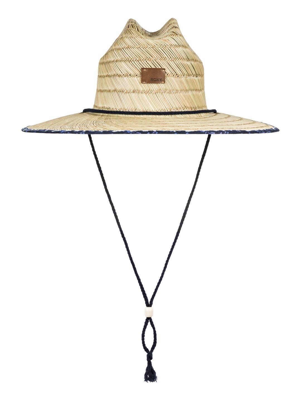501394e7 Roxy Women's Tomboy Printed Straw Hat. noImageFound. Previous