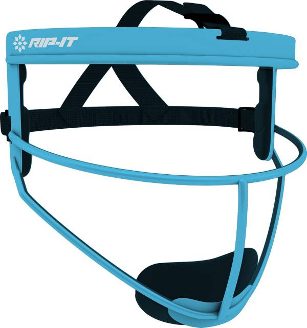 RIP-IT Youth Defense Pro Softball Face Guard w/ Blackout Technology product image