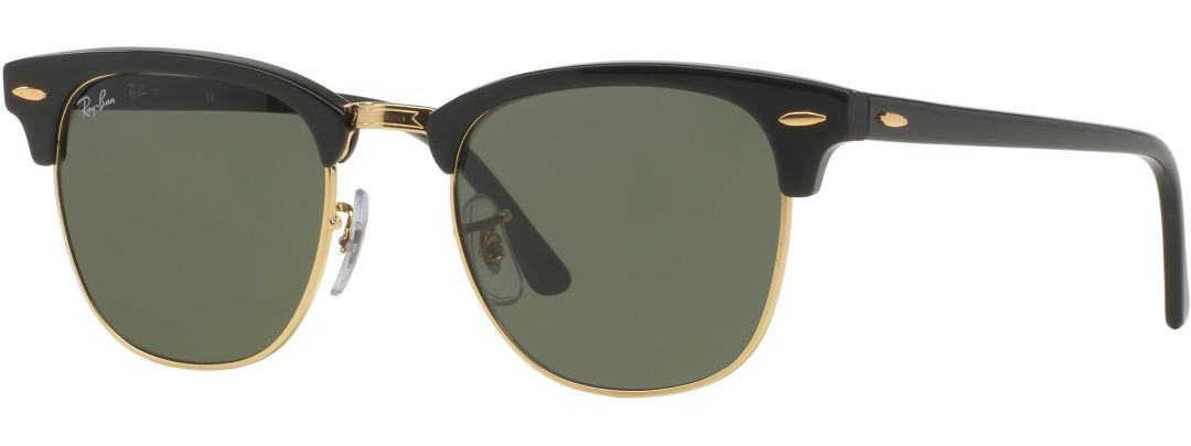 8cd8c41939 Ray-Ban Men's Clubmaster Sunglasses | DICK'S Sporting Goods