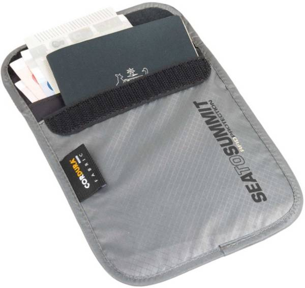 Sea to Summit Travelling Light RFID Passport Pouch product image