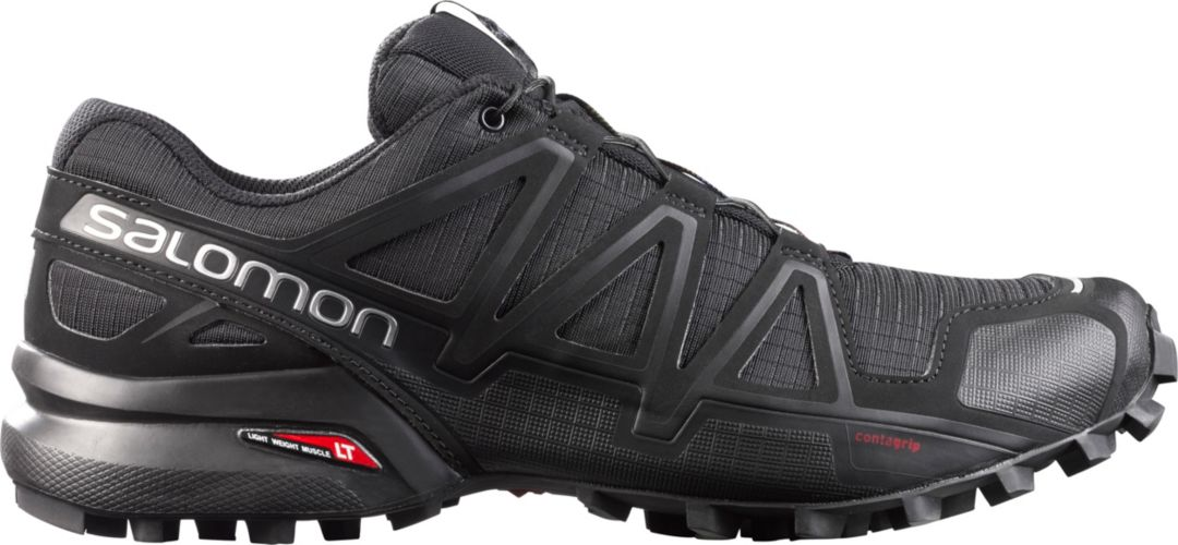 b2efc0a57 Salomon Men's Speedcross 4 Trail Running Shoes