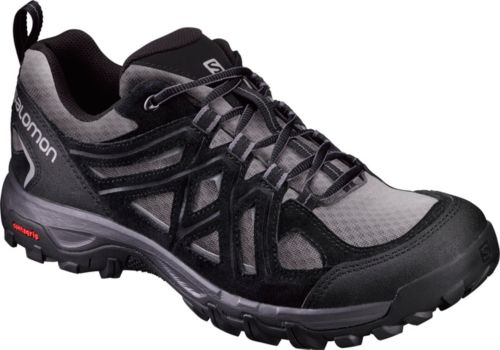 f3ed1b7631e2 Salomon Men s Evasion 2 Aero Hiking Shoes