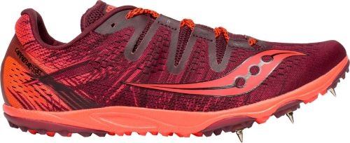 reputable site cf0fc bef52 Saucony Women s Carrera XC 3 Cross Country Shoes   DICK S Sporting Goods