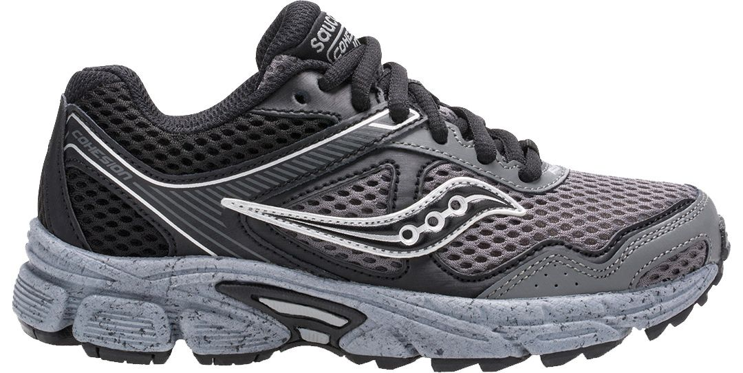 4cc44a6764 Saucony Kids' Grade School Cohesion 10 Running Shoes