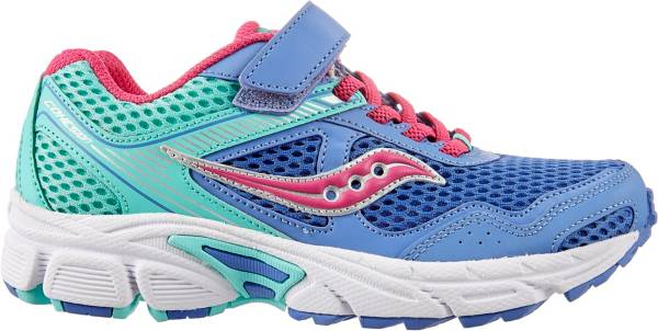 Saucony Kids' Preschool Cohesion 10 AC Running Shoes product image