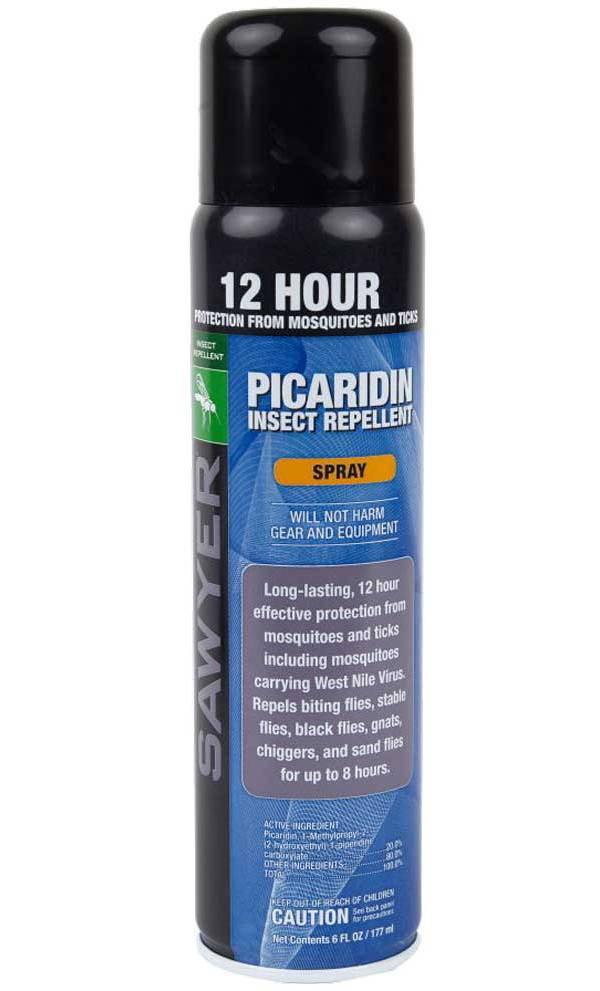 Sawyer 20% Picaridin Insect Repellent 6 oz. Continuous Spray product image